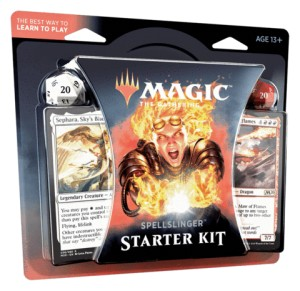 Spellslinger Starter Kit Magic 2020 Core Set (M20)