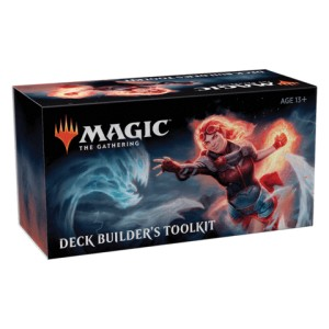 Deck Builder's Toolkit 2020 Core Set (M20)