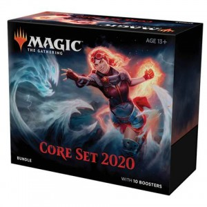 MTG 2020 Core Set Bundle Fat Pack (M20)