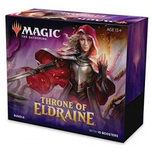Throne of Eldraine Bundle (Fat Pack)