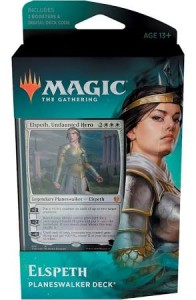 Planeswalker Deck Theros Beyond Death - Elspeth