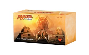 Deck Builder's Toolkit Amonkhet