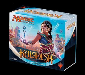 Kaladesh Bundle Fat Pack